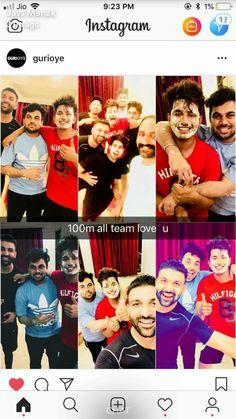 Punjabi Models, Swag Boys, Morning Love, All Team, Favorite Person, Loving U, Dream Big, Singers, Fan