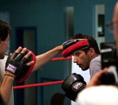 """""""Friedensschlag"""" - Kino-Tipp - """"Friedensschlag"""" dokumentiert die Resozialisierung von Jugendstraftätern durch Boxtraining."""