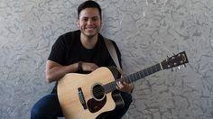 """El cantautor venezolano-mexicano Alfonso Terán está en México para promocionar su tema y el videoclip del sencillo """"Mi único adiós""""."""