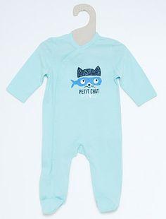 350 руб  - 700 руб 1М  Пижама из хлопка Девочки от 0 до 24 месяцев 400,00руб. по Пижамы – Модные коллекции по лучшим ценам в отделе {3}