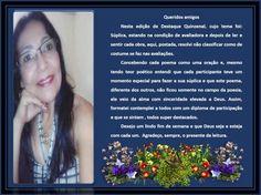 """Atenção: Resultado Tema de Destaque Quinzenal - """"SÚPLICA"""" de 15 a 29/05/15 - Encontro de Poetas e Amigos"""