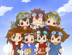digimon | Tumblr