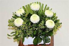 Día de Todos los Santos, centros de flores - Floristería ...