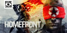 """Watch """"Homefront"""" video game film on Intense Cinema. A fictional future scenario in which America has been economically devastated and occupied by an Eastern country."""