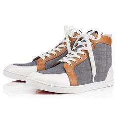 Shoes - Rantinos Men's Flat - Christian Louboutin