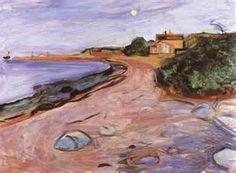 edvard munch paintings - Bing Images