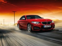 Less rules. More Performance.  The first-ever BMW 2 Series Coupé. www.truefleet.co.uk