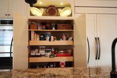 Home - Pioneer Cabinetry Getting Organized, Bathroom Medicine Cabinet, Organization, Interior, Home, Organisation, Indoor, Ad Home, Tejidos