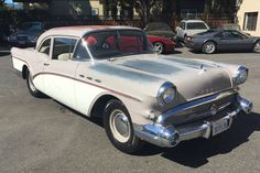 Perfectly Patinated: 1957 Buick Special - http://barnfinds.com/perfectly-patinated-1957-buick-special/