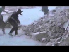 Сирия Новости Сегодня! Перестрелка на баррикадах ИГИЛ ведет бой за Алеппо