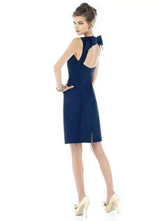 Alfred Sung Style D516 http://www.dessy.com/dresses/bridesmaid/d516/#.Vn85U_krLIU