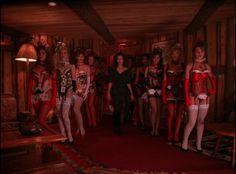 Hookers (Twin Peaks S1 E3)