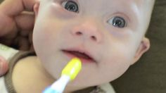 beckman oral program to help feeding
