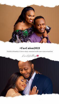 Love Story, Real Weddings, Conversation, Faith, Loyalty, Believe, Religion
