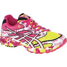 ASICS GEL-Noosa Tri 6 - Women's - If these can't motivate you to run, what can??