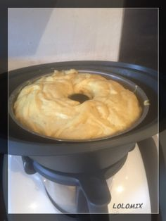 Thermomix Desserts, Köstliche Desserts, Delicious Desserts, Vegetarian Crockpot Recipes, Cooking Recipes, Flan, Entrees, Macaroni And Cheese, Cake Recipes