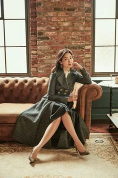 Park Shin Hye Layers Up for Fall 2020 in New Womenswear Pictorial | A Koala's Playground Korean Actresses, Korean Actors, Park Shin Hye Drama, Kdrama, Korean Wave, Jay Park, Korean Artist, Working Woman, Lee Min Ho