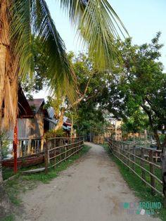 Insel Don Det, Si Phan Don – 4.000 Inseln – Laos