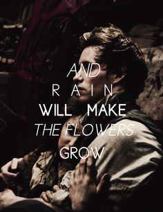 EPONINE, one of my favorite characters! SO sad, I cried so much!...... :,( :(