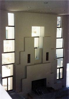 a few more art deco and art moderne house plans | art deco