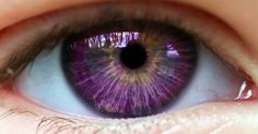 10 Healthy Foods That Can Change Your Eye Color