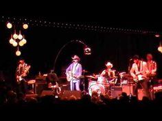 Dwight Yoakam - Guitar, Cadillacs - 06/16/13 - Live in Kansas City, MO.