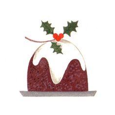 December 10th #illo_advent #advent #illustration #illustratedadvent #christmaspudding #christmas