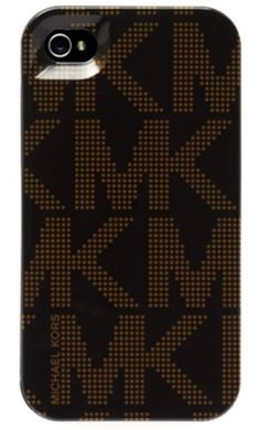 Micheal kors iPhone case