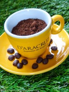 D'Aracruz Espresso do Brasil Sun