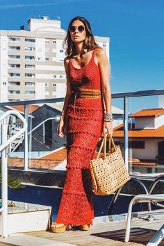 Tendências em tricot para o verão 2016   Blog de Moda e Look do dia - Decor e Salto Alto