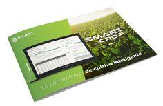 Smart Crop Smart Strategy, Cover, Initials