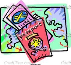 Spanish Travel Itinerary Project spanish travel, student, itinerari project, spanish class, travel itinerari
