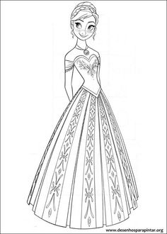 Anna And Elsa Coloring Pages Print Frozen Coloring Sheets Free 16 Anna Frozen Coloring Pages Frozen Coloring Sheets, Frozen Coloring Pages, Princess Coloring Pages, Coloring Pages To Print, Free Printable Coloring Pages, Coloring Book Pages, Coloring Pages For Kids, Kids Coloring, Frozen Printable