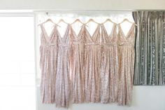 Rose Gold Vintage Glam San Diego Wedding - http://fabyoubliss.com/2015/01/21/rose-gold-vintage-glam-san-diego-wedding