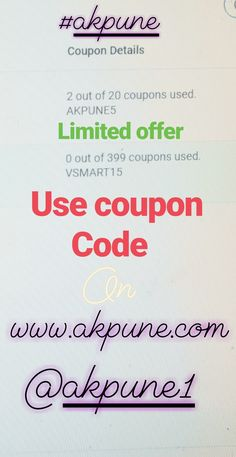 #coupons #akpune #books #icai Coupon Codes, Coupons, Bullet Journal, Coding, Books, Livros, Coupon, Book, Livres