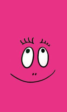 Cute Wallpapers, Iphone Wallpapers, 3d Face, Cartoon Faces, Cute Disney Wallpaper, Moomin, Wall Patterns, Cute Characters, Smiley