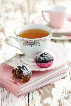 Tea ♡