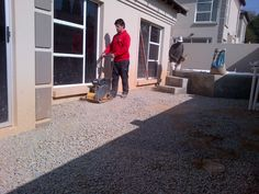 Paving Installation and Paving Repair