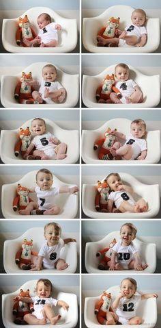 babybilder_jeden_monat_babyshooting_ein_jahr