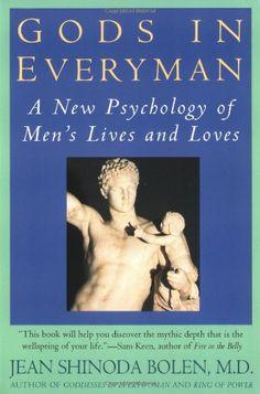 Gods in Everyman: Archetypes That Shape Mens Lives by Jean Shinoda, M.D. Bolen,http://www.amazon.com/dp/0060972807/ref=cm_sw_r_pi_dp_ZrY5sb0Y42KFYEVA