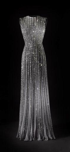 swarovski dress