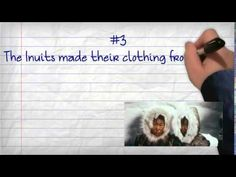 05 Facts Inuits