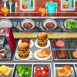 Cooking Chef Mod Apk Money Welcome to your cooking world! Crazy Cooking Chef featured with time-management and food-cooking RPG gameplay. Cook meals of Cooking Chef, Cooking Recipes, Roblox Download, Ice Cream Candy, Sweet Notes, Chinese Restaurant, Hack Tool, Free Games, Places To Eat