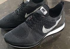 #sneakers #news  The Nike Air Zoom Mariah Flyknit Racer Is Releasing In June