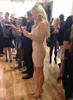 Herve Leger Barbie Launch Party And Where To Buy Her!   Nubry - San Diego's #1 Fashion, Beauty, Events And Lifestyle Blog - What To Wear, Insider Tips, & Celebrity Trends
