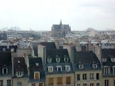 More about stunning #photos in #Paris. Today, about amazing #photos of rooftops: http://www.photographyonlinetutorials.com/tutorials/paris-rooftops/