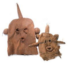 hopi masks - Google Search