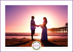 san diego beach sunset pregnancy maternity belly expecting baby newborn infant photographer best location beach pacific beach photography packages
