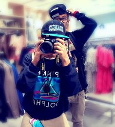 Super Cute <3<3<3<3 swag on point