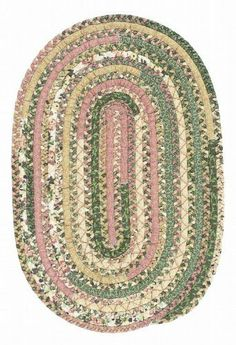 "Colonial Mills Four Seasons Fs32 2'0"" x 11'0"" Spring / Greens / Mauve / Neutrals Oval Area Rug by Colonial Mills. $200.00. Four Seasons FS32 spring / greens / mauve / neutrals rug by Colonial Mills Inc Rugs is a braided rug made from synthetic. It is a 2 x 11 area rug oval in shape. The manufacturer describes the rug as a spring / greens / mauve / neutrals 2'0"" x 11'0"" area rug. Buy discount rugs with Buy Area Rugs .com SKU fs32r024x132